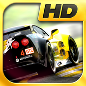 App Icon: Real Racing 2 HD 1.13.01