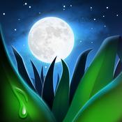 App Icon: Relax Melodies: Ambient-Klänge und Musik für Schlaf, Meditation, Entspannung und Yoga 4.0