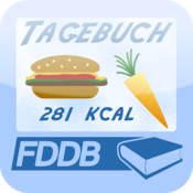 App Icon: FooDDB 1.5.3
