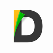 App Icon: Documents 5 - Schneller PDF-Betrachter, Media-Player und Download-Manager 5.2