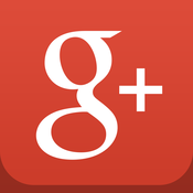 App Icon: Google+ 4.7.1
