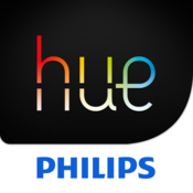 App Icon: Philips Hue 1.2.1