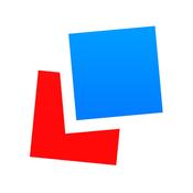App Icon: Letterpress – Word Game 1.7.1