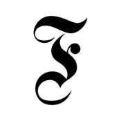 App Icon: F.A.Z. / F.A.S. - Zeitung 4.4