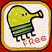 App Icon: Doodle Jump FREE 1.4.3