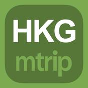 App Icon: Hongkong Reiseführer (mit Offline Stadtplan) - mTrip Guide 2.5.3