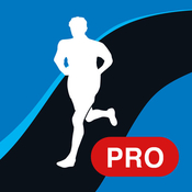 App Icon: Runtastic PRO GPS Laufen, Walken, Joggen, Fitness & Marathon Training 6.6.2