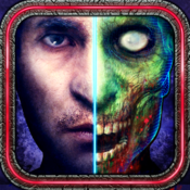 App Icon: ZombieBooth: 3D Zombifier 4.13