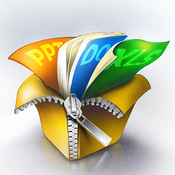 App Icon: Zip Browser 2.6.1