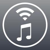 App Icon: AirMusic 2.5.4