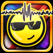 App Icon: Beat Hazard Ultra 1.8