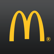 App Icon: McDonald's Deutschland 1.5.1
