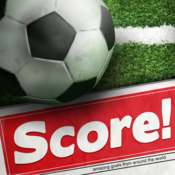 App Icon: Score! World Goals 2.21