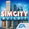 App Icon: SimCity BuildIt iPhone- / iPad-App