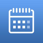 App Icon: miCal - miCal - der Kalender für Termine und Erinnerungen 7.5.3