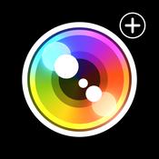 App Icon: Camera+ 6.0.1