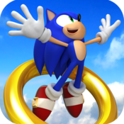 App Icon: Sonic Jump™ 1.4.1