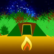 App Icon: Campsites EU 1.1