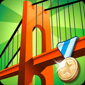App Icon: Bridge Constructor Playground 1.6