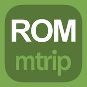 App Icon: Rom Reiseführer (mit Offline Stadtplan) - mTrip Guide 2.6.1