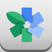 App Icon: Snapseed 1.6.1