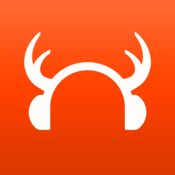 App Icon: Tunedra - Original Song Maker 5.1