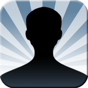 App Icon: PIMP - People in my Pocket 1.4