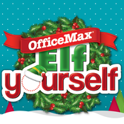 App Icon: ElfYourself by OfficeMax 2.2