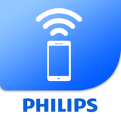 App Icon: Philips MyRemote 4.26.4