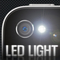 LED Light - for iPhone4, 4S, 5 LED Taschenlampe