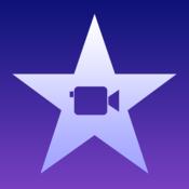 App Icon: iMovie 2.1