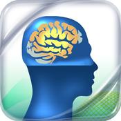 App Icon: Wissenstraining Allgemeinbildung - das anspruchsvollste Quiz im App Store 3.8