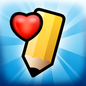 App Icon: Draw Something Free 2.1.3