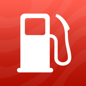 App Icon: Road Trip • l/100 km, Kraftstoffverbrauch 11.2