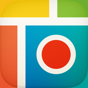 App Icon: Pic Collage - Free form collage maker with templates and effects 5.27.15