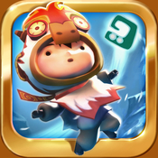 App Icon: LostWinds2: Winter of the Melodias 1.5