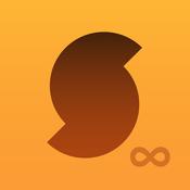 App Icon: SoundHound ∞ 6.3