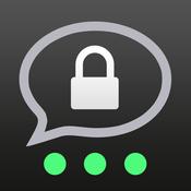 App Icon: Threema 1.9.5
