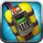 App Icon: Demolition Master