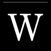 App Icon: Writer