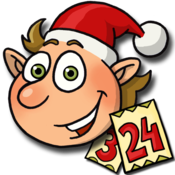 App Icon: Adventskalender 2015