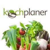 App Icon: kochplaner 1.3