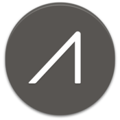 App Icon: MyGlass