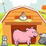 App Icon: Bauernhof für Kinder 4.0