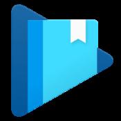 App Icon: Google Play Books