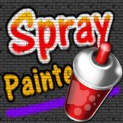 App Icon: Spray Painter