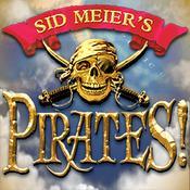 App Icon: Sid Meier's Pirates! 1.1.2