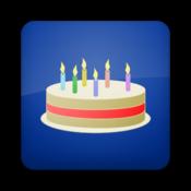 App Icon: Geburtstage