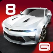 App Icon: Asphalt 8: Airborne