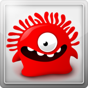App Icon: Jelly Defense